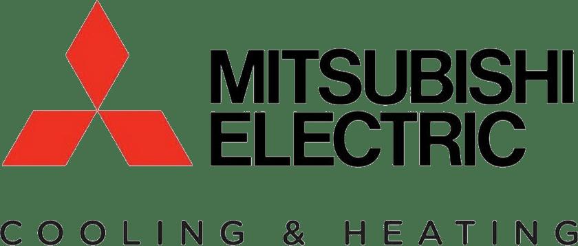 Mitsubishi Electric Cooling & Heating.