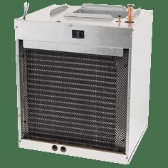Trane GMU/V Series air handler.
