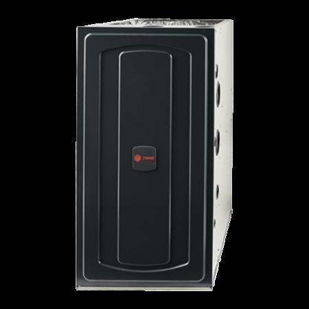 Trane S9X1 gas furnace.