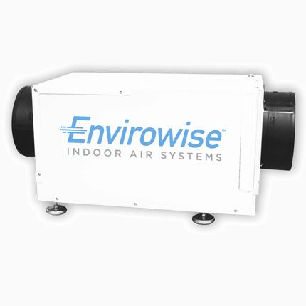 70V Dry+ Ventilating Dehumidifier