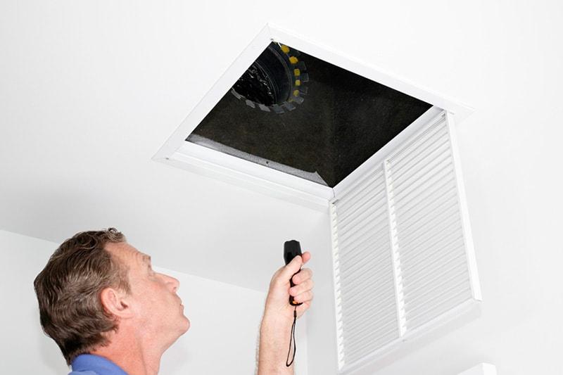 HVAC System Making Noise